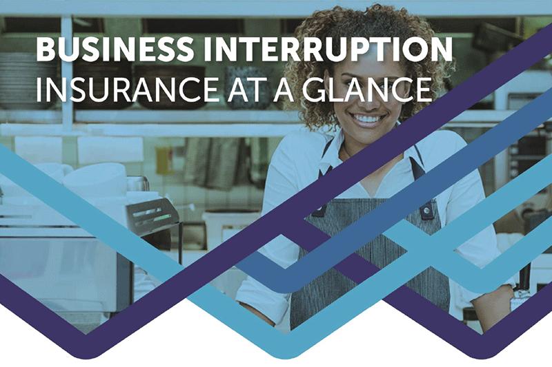 business interruption pdf